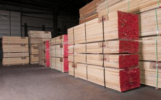 Why choose Redi-Rips over random width lumber